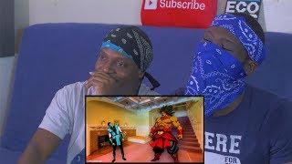 Mortal Kombat In The Hood : Broly Vs Vegeta Reaction