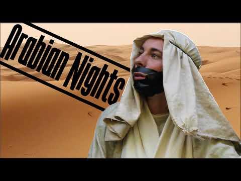 """""""Arabian Nights"""" - Lil X Juicy"""