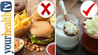 Acid Reflux Diet: 7 Foods To Eat & (Avoid)