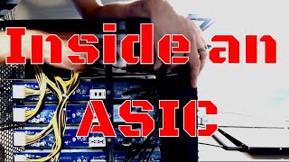 What to do when your ASIC stops.
