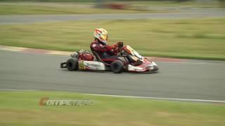 Chamada 2ª Etapa da Copa SPR Light de Kart em Penha (SC) I Programa Competição