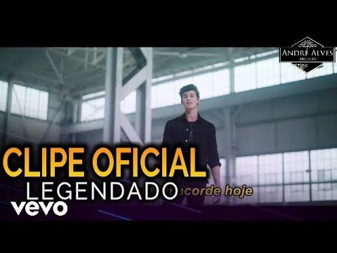 Shawn Mendes -  Youth  Ft. Khalid (Clipe Oficial) (TRADUÇÃO /LEGENDADO) (PT-BR)