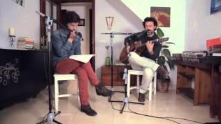37 grados · Adolfo Langa & Chiqui Calderón