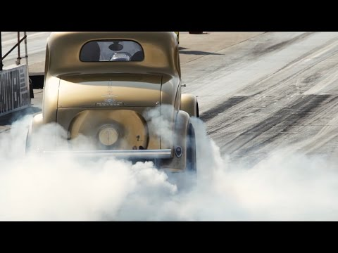 BURNOUT COMPILATION | Holley Hot Rod Reunion