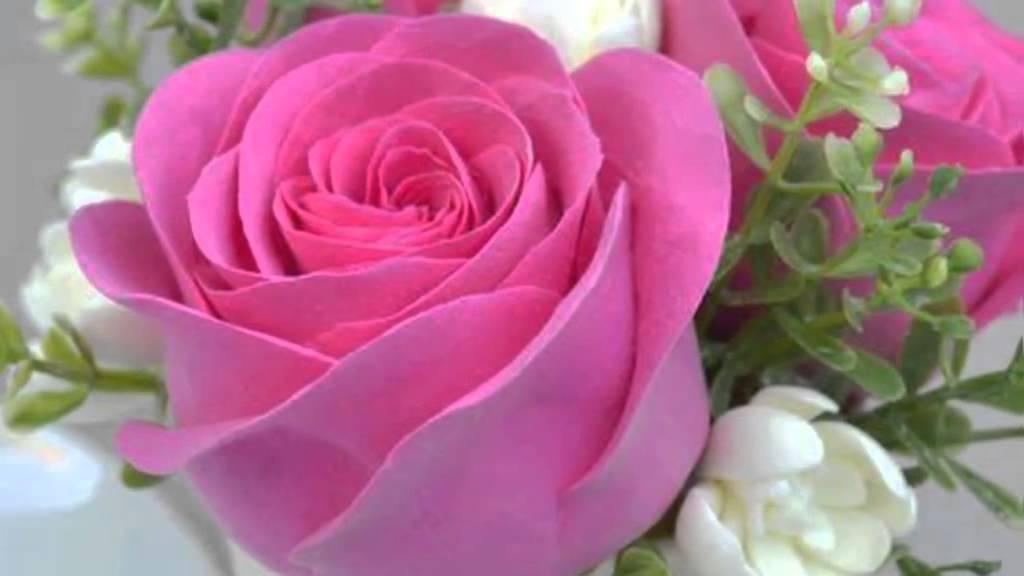 Los Imperials Una Rosa Bellas Flores Instrumental Youtube