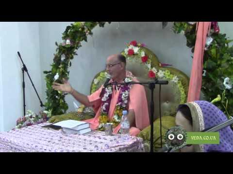Чайтанья Чаритамрита Мадхья 19.151 - Индрадьюмна Свами