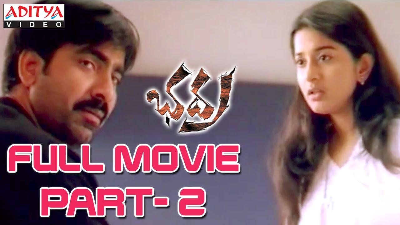 raviteja bhadra movie