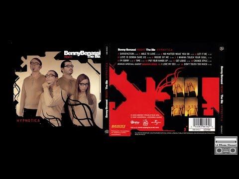 Benny Benassi Presents The Biz - Hypnotica (2003) Full Album 320 Kbps