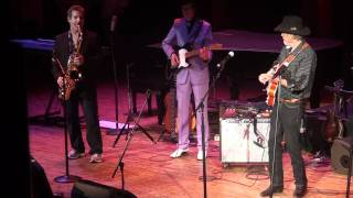 Duane Eddy with Marty Stuart - Rebel -