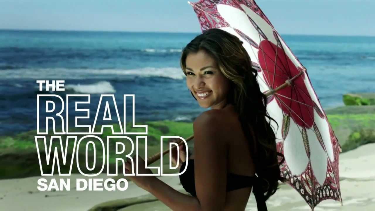 The Real World San Diego 2011 Promo Priscilla Youtube