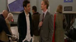 Legendär - How I met your mother *deutsch*