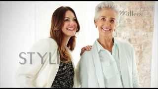 Millers - Latest Looks TVC - Australia Thumbnail