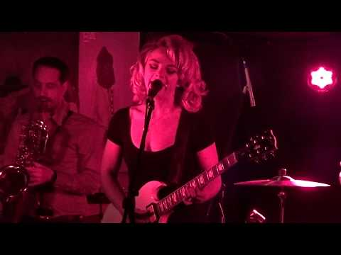 Samantha Fish -Chills and Fever - Pittsburgh, PA   May 16, 2017