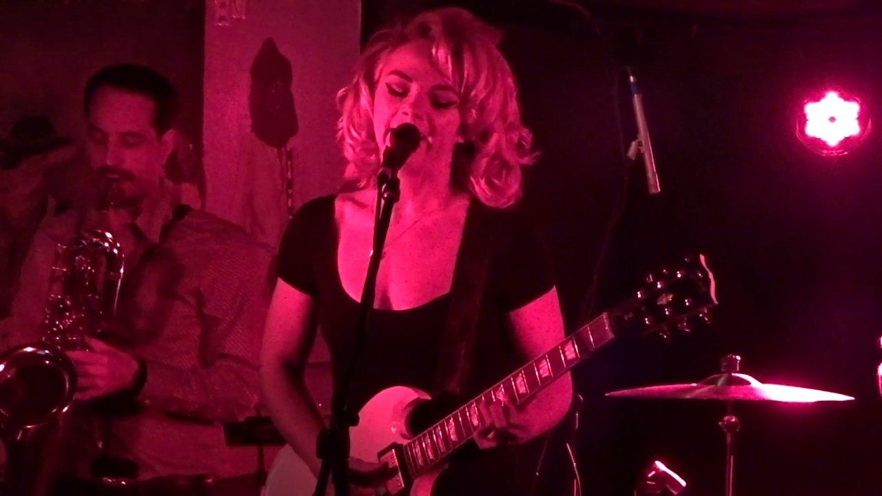 Samantha fish chills and fever pittsburgh pa may 16 for Free fishing day 2017 pa