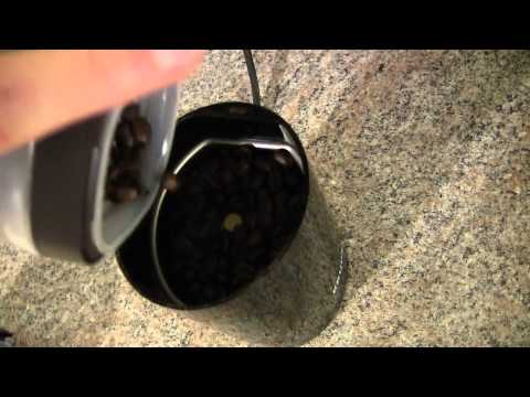 Krups 203 Electric Coffee And Spice Grinder Review
