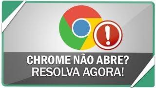 Instalador Do Chrome não abre ? RESOLVIDO !!