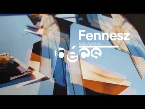 01 Fennesz - Static Kings [Editions Mego]
