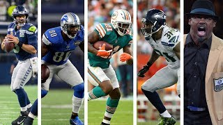 Top 5 ACC Draft Steals Of The Last 25 Years