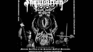 ┼Inquisition┼ -New Album 2010-