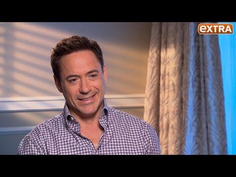 Robert Downey Jr. on Fatherhood, Turning 50 and 'Star Wars: Episode VII' Rumors