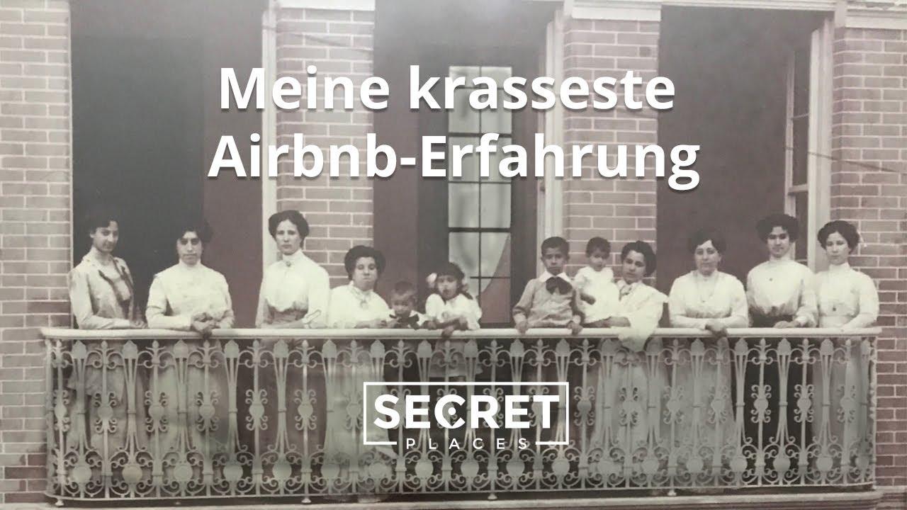 Secret Erfahrung