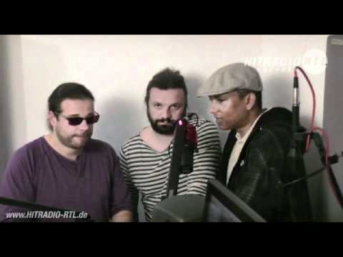 Söhne Mannheims bei HITRADIO RTL | Teil 1