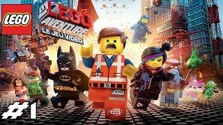 La Grande Aventure LEGO FR HD #1
