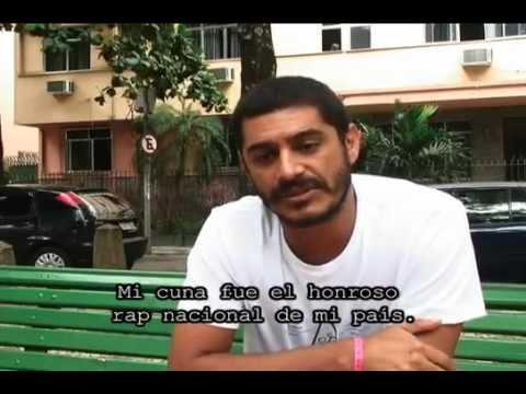 Criolo - Entrevista