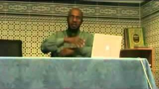 Eine wahre Reue   Abu Jibril