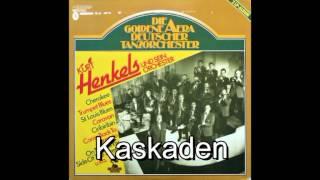 KURT HENKELS 09 Kaskaden