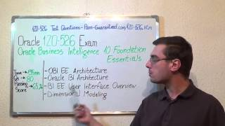 1Z0-526 – Oracle Exam Business Intelligence Test Foundation Questions