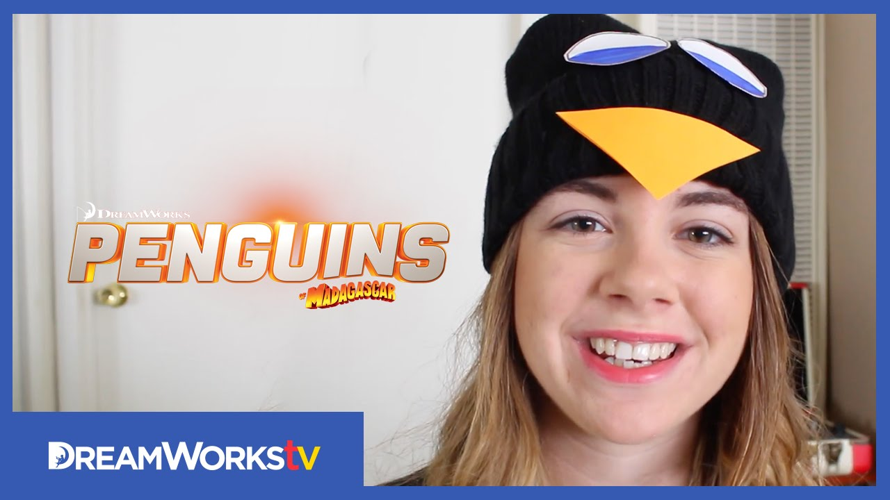 Jill Cimorelli S Penguins Of Madagascar Diy Costume I Diy