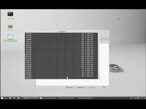 Chromis POS Linux