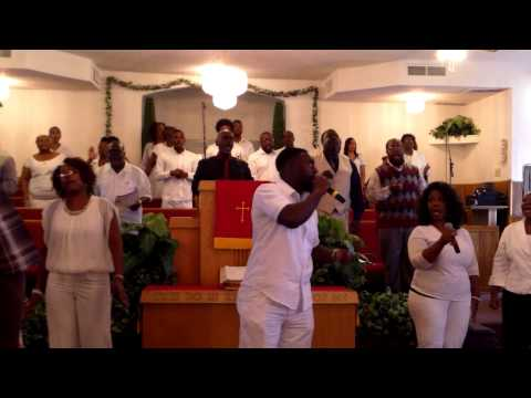 NEB Praise And Worship Team