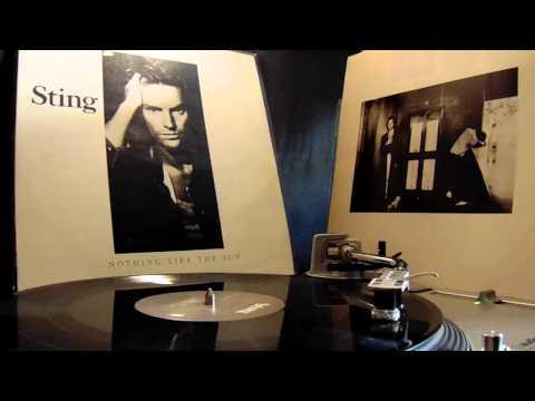 Sting - Little wings (Vinyl)