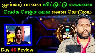 Bigg Boss 2 Tamil 4th August 2018 Day 48 Review