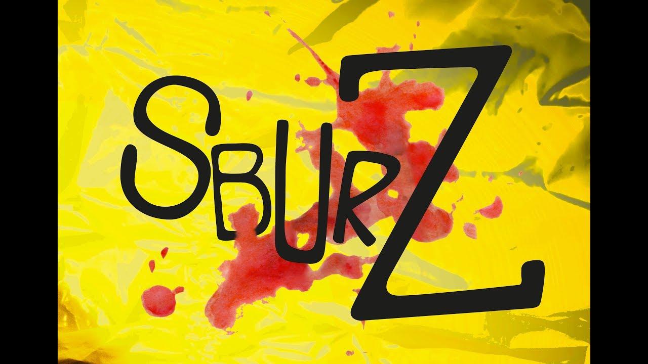SBURZ, web-série
