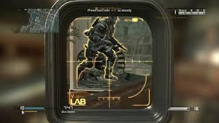 COD Ghosts - FFA Gun Game on Flooded (Ghosts Returns)