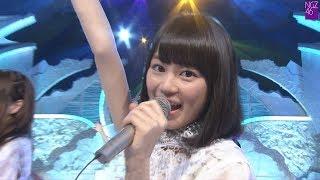 """Nogizaka46 10th """"Nandome no aozora ka?"""" Best Shot Version. I promis..."""