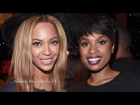 Jennifer Hudson EXPOSED! The Truth about Beyonce and JHUD