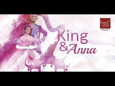 Annual Opera 17-18 - King & Anna - Part 1