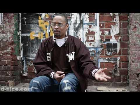 True Hip-Hop Stories: Sadat X of Brand...