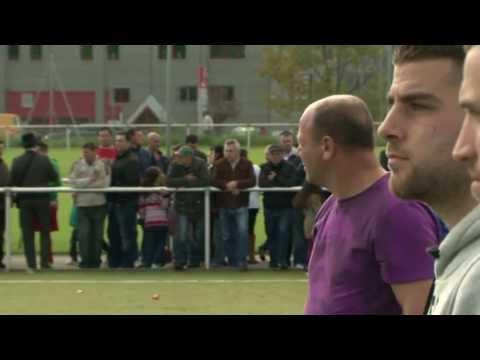 20° Torneio de Futebol do Sport Genève Benfica