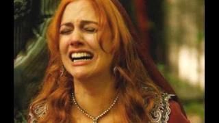ВЕЛИКОЛЕПНЫЙ ВЕК: все плачи и истерики в сериале. Часть 1