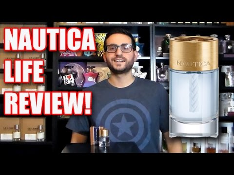 Life by Nautica Fragrance / Cologne Review
