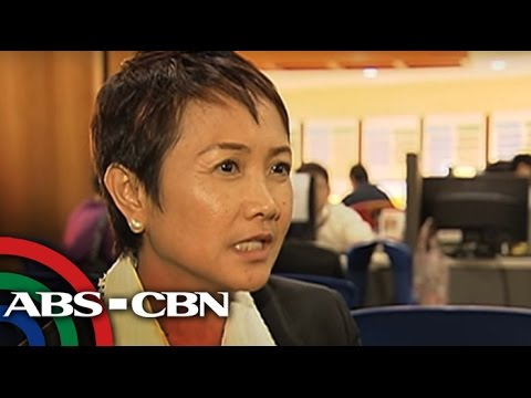 Bandila: GSIS to release cash gift to some pensioners