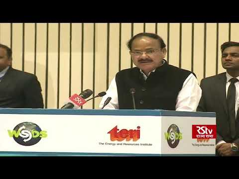 India's traditional practices reflected a sustainable lifestyle: Vice President