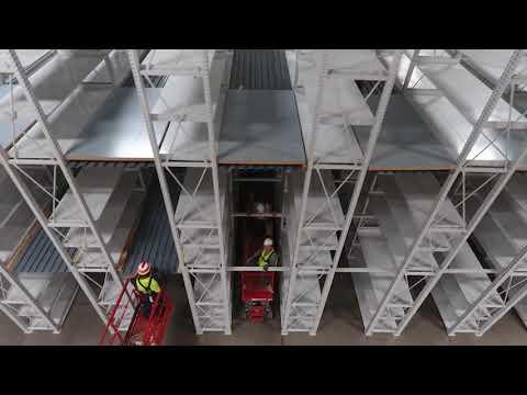Culver Equipment material handling equipment