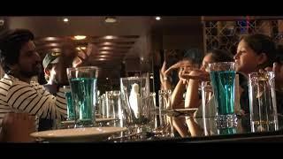 Nawabzaade :TERE NAAL NACHNA Song feat. Athiya Shetty /Badshah /SunandaS  Choreographed by Dk dudes