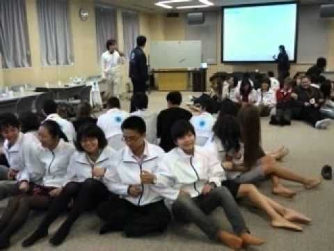 COSMOS ACADEMY 2009 IN YOKOHAMA-Ending Movie